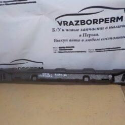 Наполнитель переднего бампера Kia Sportage 2004-2010   б/у