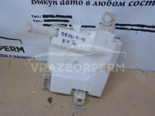 Бачок омывателя Ford Focus III 2011>   BV6117B613CA б/у