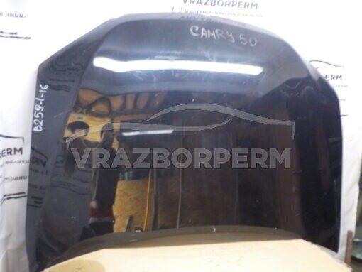 Капот Toyota Camry V50 2011>  5330133210
