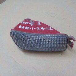 Фонарь задний правый (в бампер) Citroen C4 2005-2011   б/у
