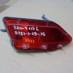 Фонарь задний левый (в бампер) Toyota RAV 4 2013-2016   8149042050 б/у