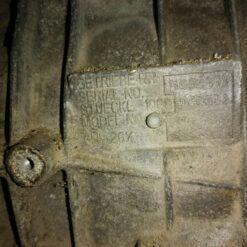 АКПП (автоматическая коробка переключения передач) BMW X5 E53 2000-2007 24007558965, 24007533911 6
