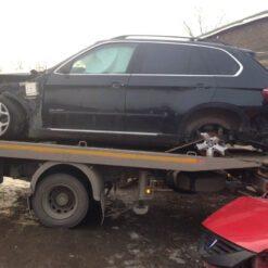 BMW X5 E70 2008г. N62B48B АКПП 355л.с.