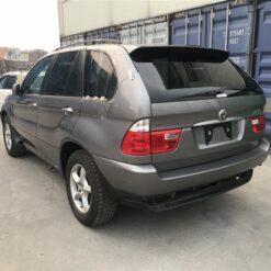 BMW X5 E53 N62B44A 320л.с. 2006г. АКПП 4