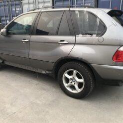 BMW X5 E53 N62B44A 320л.с. 2006г. АКПП 5