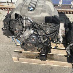 BMW X5 E53 N62B44A 320л.с. 2006г. АКПП 6