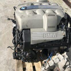 BMW X5 E53 N62B44A 320л.с. 2006г. АКПП 7