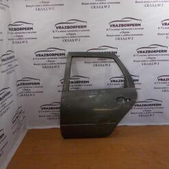 Дверь задняя левая VAZ Lada Granta 2011>  11180-6200015-00, 11180620001500
