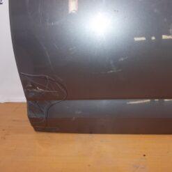 Дверь задняя левая Skoda Octavia (A7) 2013>  5E5833051A б/у 2