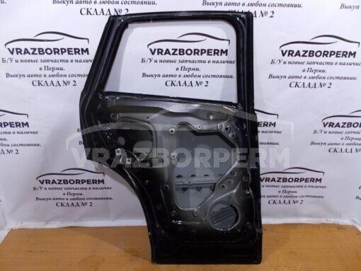 Дверь задняя левая Mazda CX 5 2012-2017  KDY37302XC б/у
