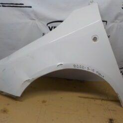 Крыло переднее левое Skoda Fabia 2007-2015   б/у