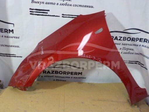 Крыло переднее левое Kia Ceed 2012>  66311A2030 б/у