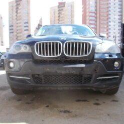 BMW X5 E70 2008г. N62B48B АКПП 355л.с. 12