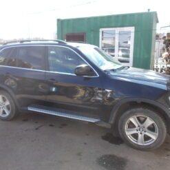 BMW X5 E70 2008г. N62B48B АКПП 355л.с. 14