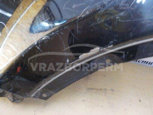 Крыло переднее левое Toyota RAV 4 2013-2016  5381242350 б/у