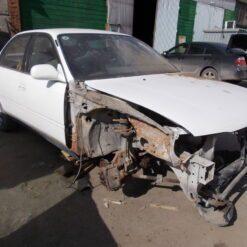 Toyota Corolla AE100 91-95г. 1,5 5AFE АКПП