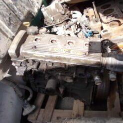 Toyota Corolla AE100 91-95г. 1,5 5AFE АКПП 3