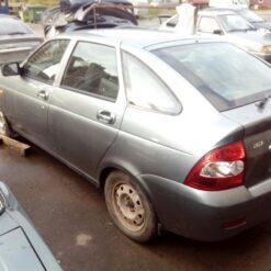 Lada Priora 2172 2008г. х/б  дв. 126 1,6 16 кл. 98 л.с. 9