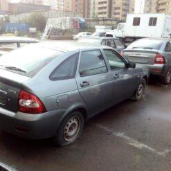 Lada Priora 2172 2008г. х/б  дв. 126 1,6 16 кл. 98 л.с.