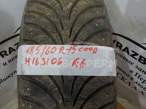 Шины Зимние шипованные 185 60 r15 радиус  1856015