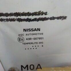 Стекло двери передней правой (опускное) Nissan X-Trail (T32) 2014>  803004Ca0a б/у 1