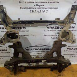 Подрамник передний BMW X5 E70 2007-2013  31116779358 б/у