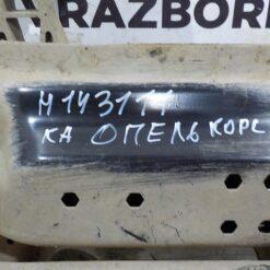 Подрамник передний Opel Corsa D 2006-2015  55703234, 13427070, 302109 б/у 1