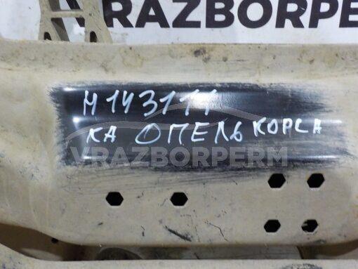Подрамник передний Opel Corsa D 2006-2015  55703234, 13427070, 302109 б/у