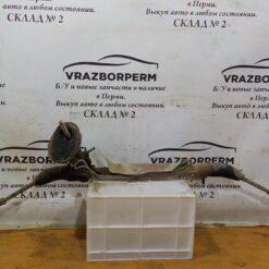 Рейка рулевая Mazda Mazda 3 (BK) 2002-2009  BBL332110A, CC3032110E б/у