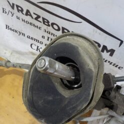 Рейка рулевая Mazda Mazda 3 (BK) 2002-2009 BBL332110A, CC3032110E б/у 2