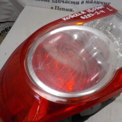 Фонарь задний левый наружный (в крыло) Toyota Corolla E15 2006-2013 8156102560 1