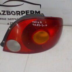 Фонарь задний правый Daewoo Matiz (M100/M150) 1998-2015  96563513 б/у
