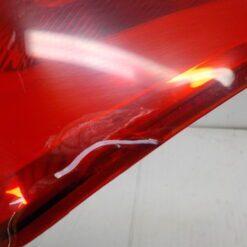Фонарь задний левый наружный (в крыло) Kia Cerato 2013> 92410A7000 б/у 1