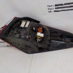 Фонарь задний левый наружный (в крыло) Kia Cerato 2013> 92410A7000 б/у 2