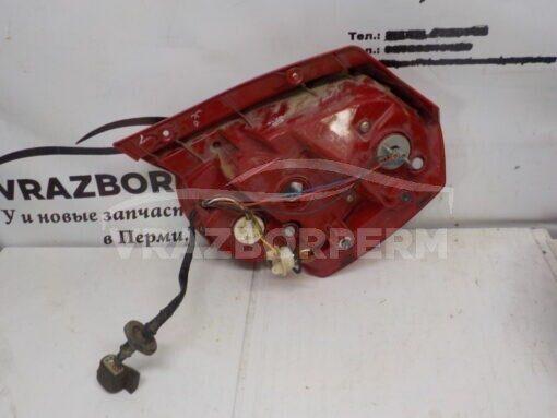 Фонарь задний левый наруж. Chevrolet Aveo (T250) 2005-2011   95952066