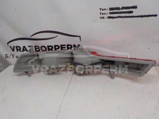 Фонарь задний правый (в бампер) Kia Sportage 2010-2015  924063U300 б/у