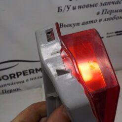Фонарь задний правый (в бампер) Kia Sportage 2010-2015 924063U300 б/у 2