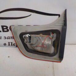 Фонарь задний левый внутренний (в крышку) BMW X6 E71 2008-2014 63217179987 б/у 1