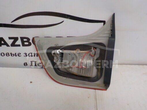 Фонарь задний левый внутренний (в крышку) BMW X6 E71 2008-2014  63217179987 б/у