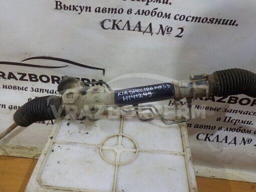 Рейка рулевая Kia Spectra 2001-2011  0K2N232110