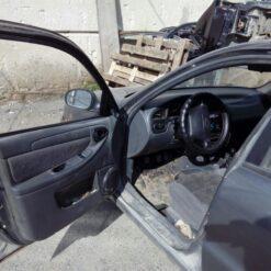 Chevrolet Lanos седан 2008 4