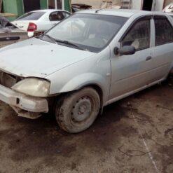 Renault Logan 1 2006 1,4 K7J710 МКПП