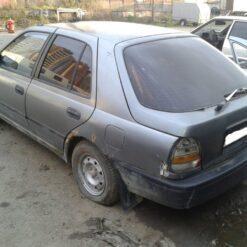 Nissan Sunny N14 1994г. 1,6 GA16 МКПП хэтч 4