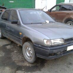 Nissan Sunny N14 1994г. 1,6 GA16 МКПП хэтч