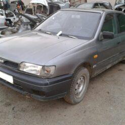 Nissan Sunny N14 1994г. 1,6 GA16 МКПП хэтч 2