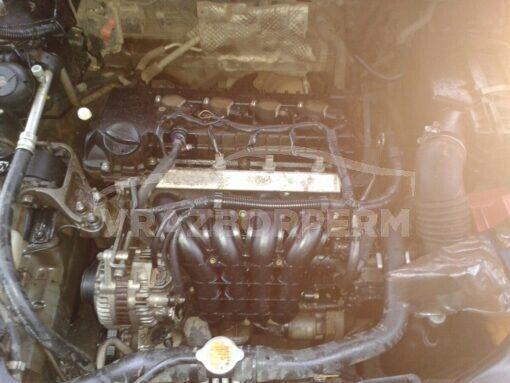 Mitsubishi Lancer 10 2010 г. 4A91 1,5 АКПП