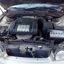 Hyundai Sonata EF 2005 (Тагаз) 2,0 G4JP-E 131 л.с. АКПП с кондиционером 1