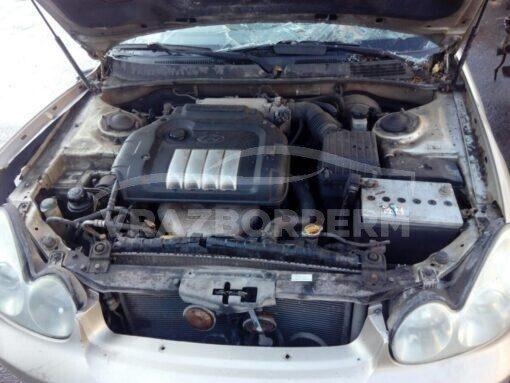 Hyundai Sonata EF 2005 (Тагаз) 2,0 G4JP-E 131 л.с. АКПП с кондиционером