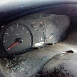 Hyundai Sonata EF 2005 (Тагаз) 2,0 G4JP-E 131 л.с. АКПП с кондиционером 7