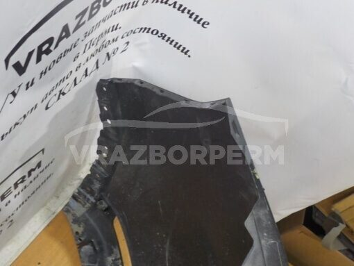 Бампер задний Mazda CX 5 2017>  KB8A50221 б/у
